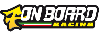 Vendita Online, On Board Racing. Vendita Online su www.onboardracing.it